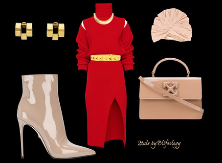 OUTFIT  COMPILATIONS-STYLE BY BLIFEOLOGY