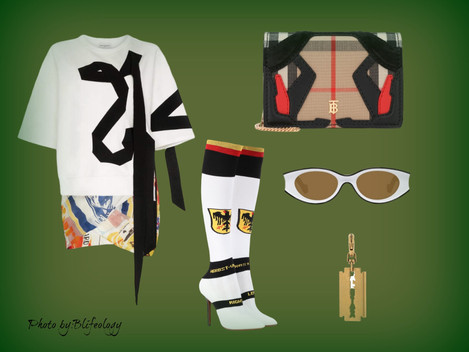 URBAN STYLE -Style by Blifeology