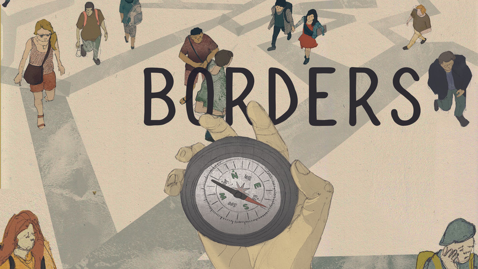 Can Borders Connect Us?