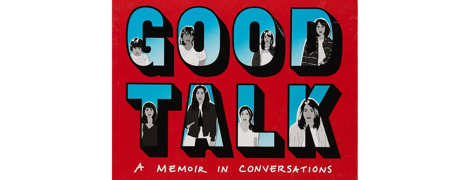'Good Talk' on a Tragic Day: How Mira Jacob Recreates the Memory of 9/11