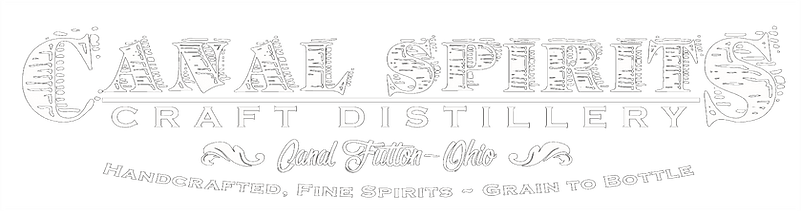 Canal Spirits Craft Distllery Logo