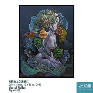 Wencyl Mallari _Catalogue_Methamorposis.