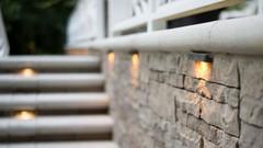 Wall and Step Lights