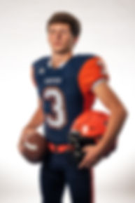 Sporting South Photography Footbal Player Portrait