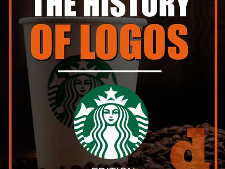 THE HISTORY OF LOGOS: STARBUCKS