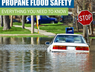 Propane Flood Safety: Everything You Need To Know.