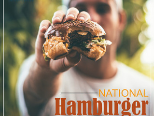 Celebrate National Hamburger Day With Nelson Propane