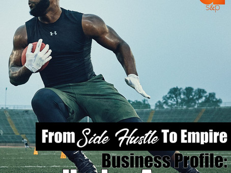 From Side Hustle to Empire: Under Armour