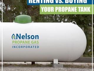 Renting vs. Buying A Propane Tank: Which is Better For You?
