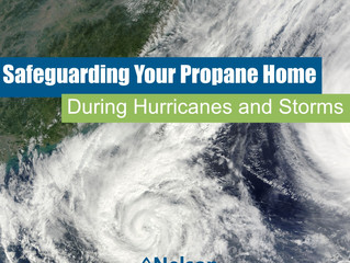 Safeguarding Your Propane Home During Hurricanes and Storms