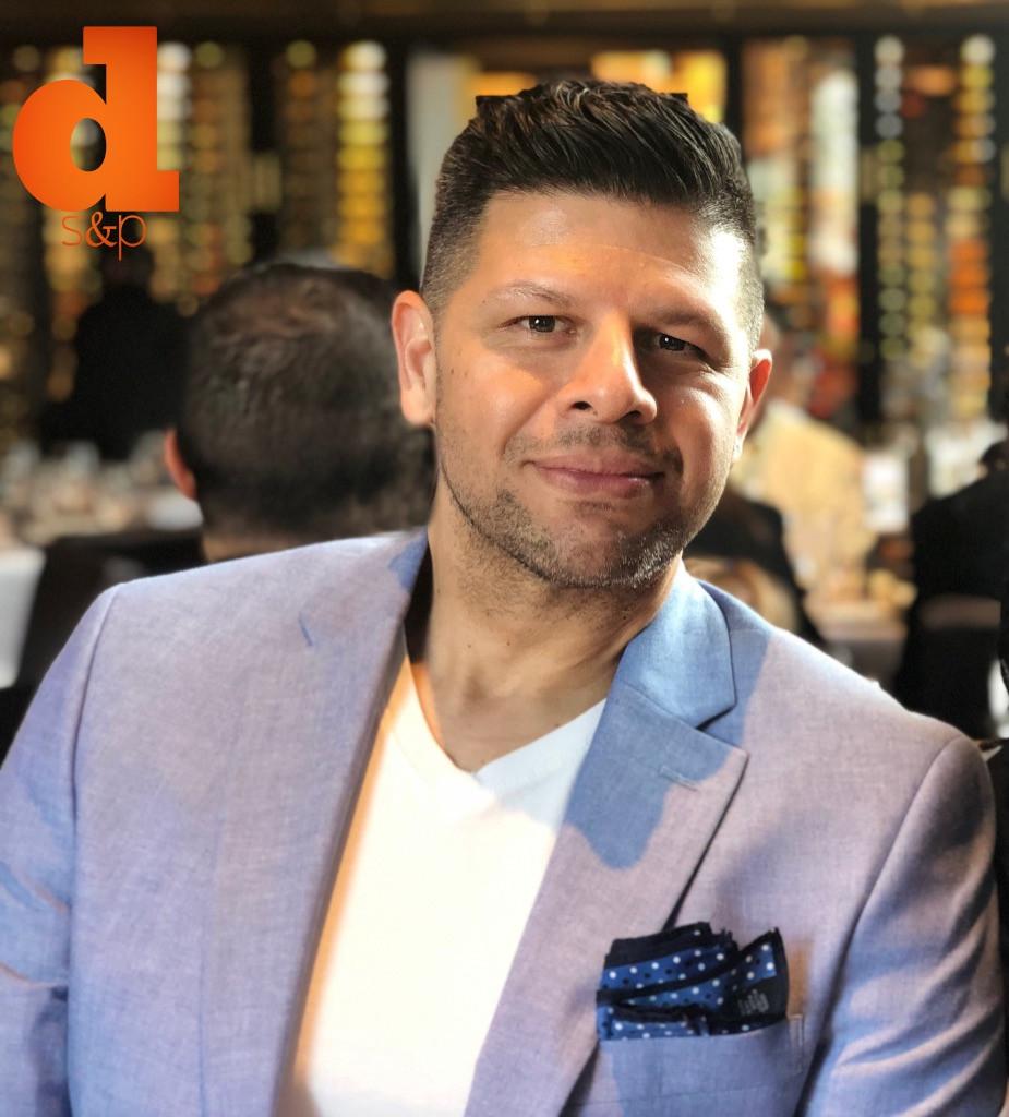 Danny Coello