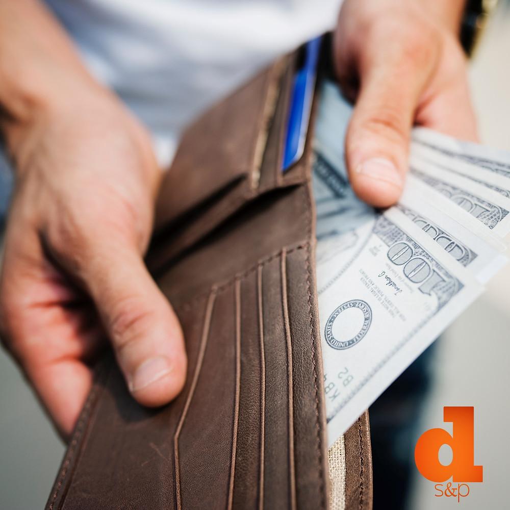 DS&P Revenue Growth