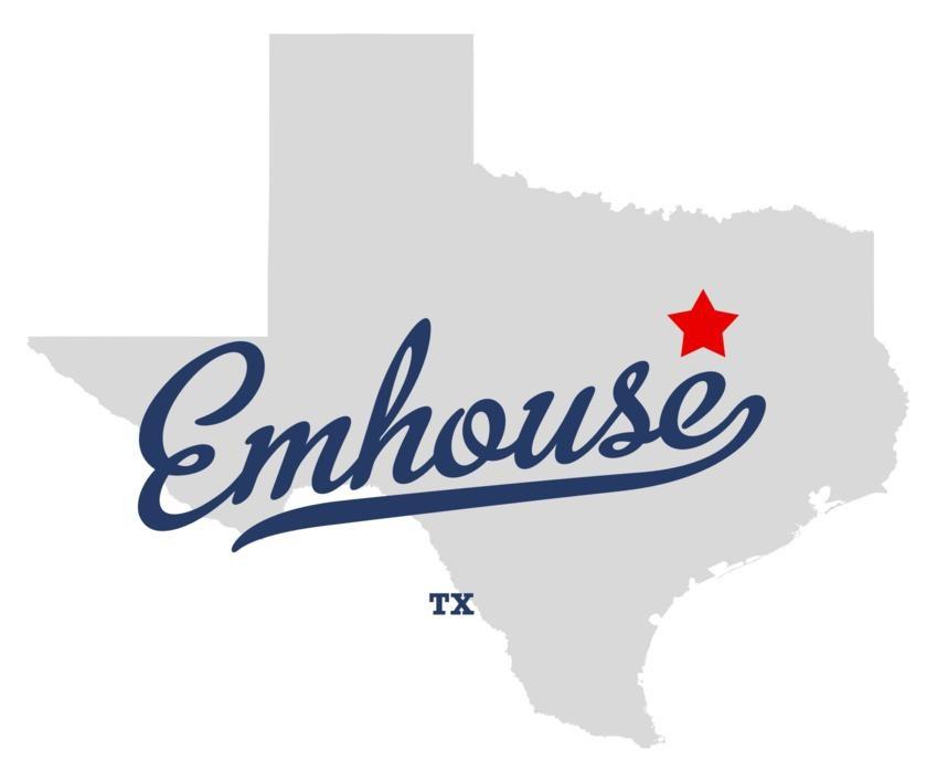 Emhouse Texas