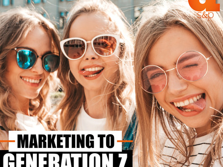 Marketing To Generation Z: What You Need To Know