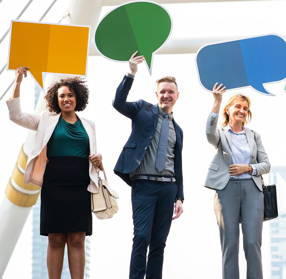 How To Make Your Business Stand Out - Take Feedback