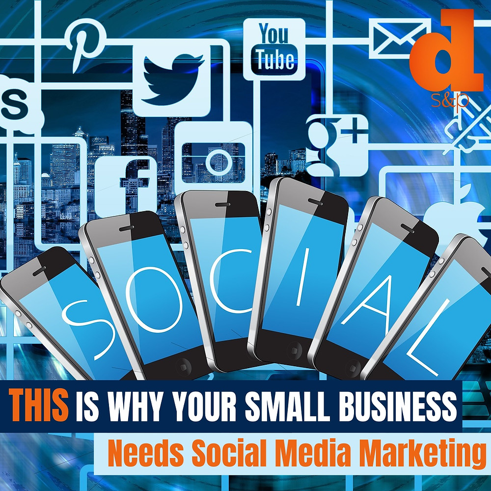 DS&P Social Media Marketing