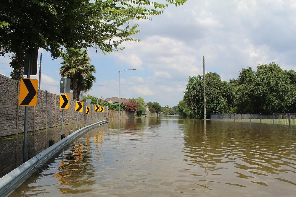 texas propane flood safety