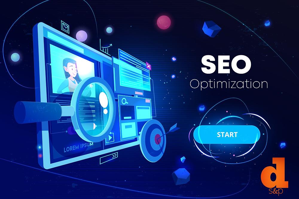 SEO Optimization Start Now
