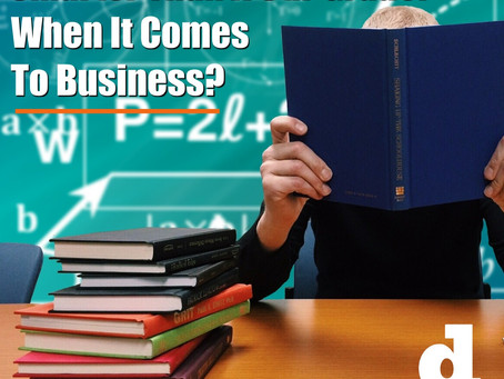 Smarter Than A 5th-Grader When It Comes To Business?