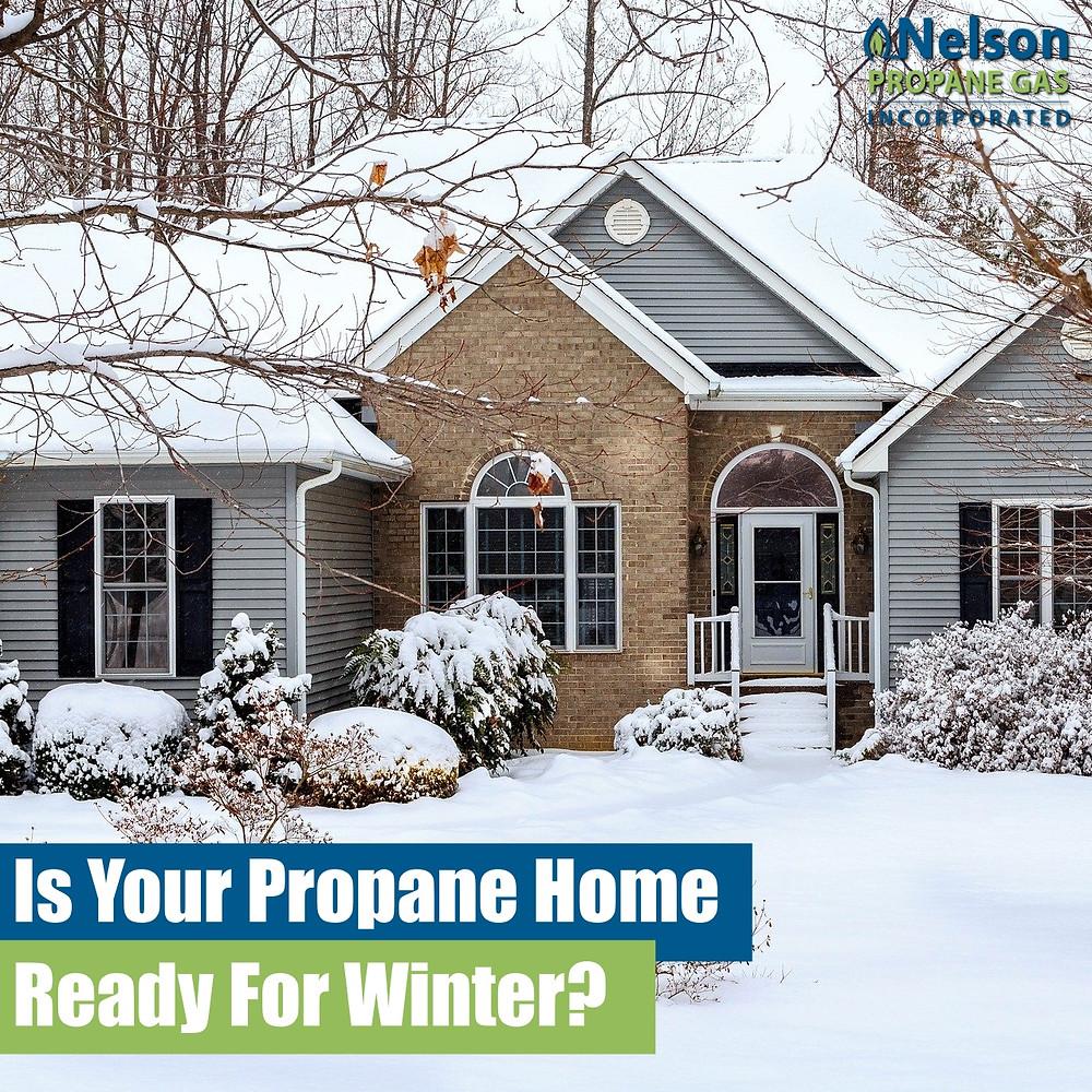 NPG Winter Home