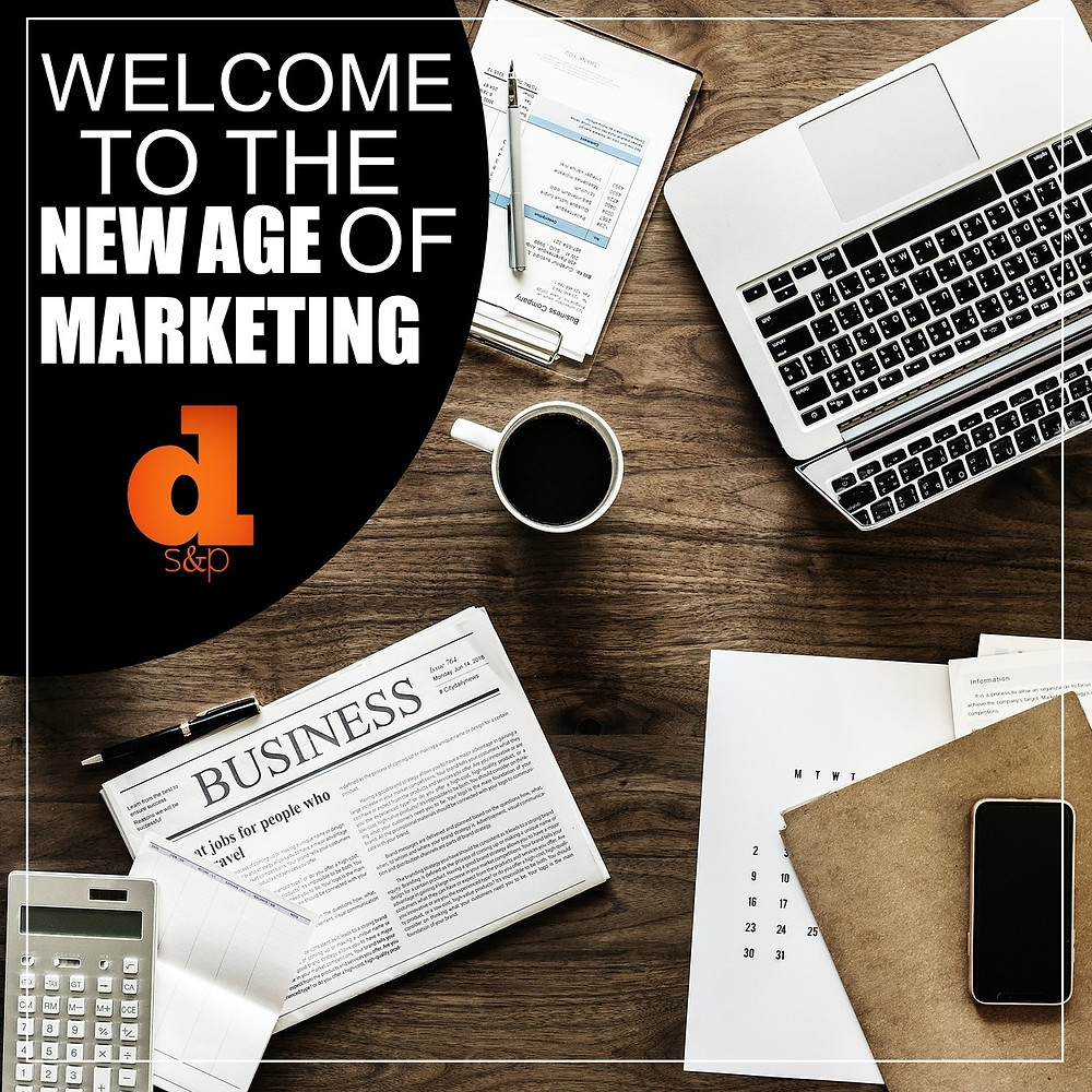 DS&P New Age Marketing