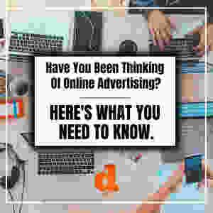Online Advertising - DS&P