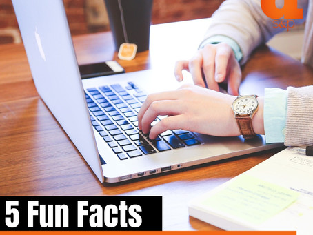 5 Fun Facts You Did Not Know About Digital Marketing