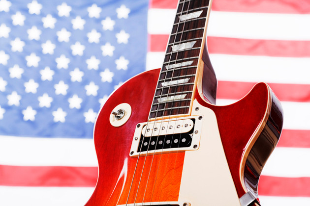 USA MUSIC