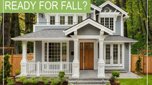 Is Your Propane Home Ready For Fall?