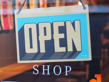 How To Revitalize Your Small Business Today!