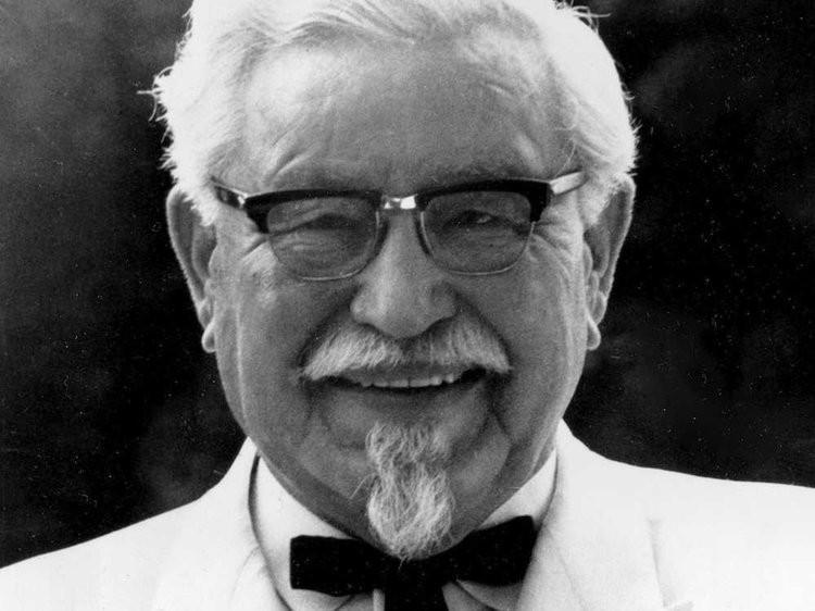 Colonel Sanders - KFC