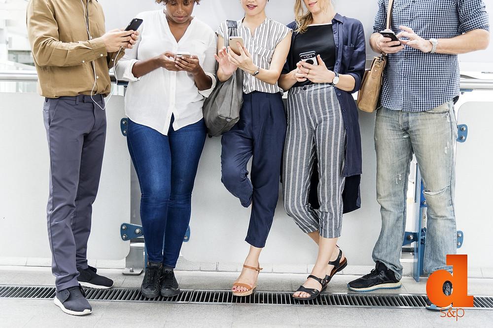 digital marketing consumers