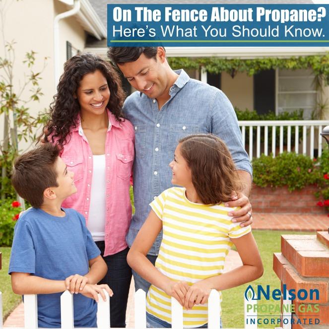 Nelson Propane - Family