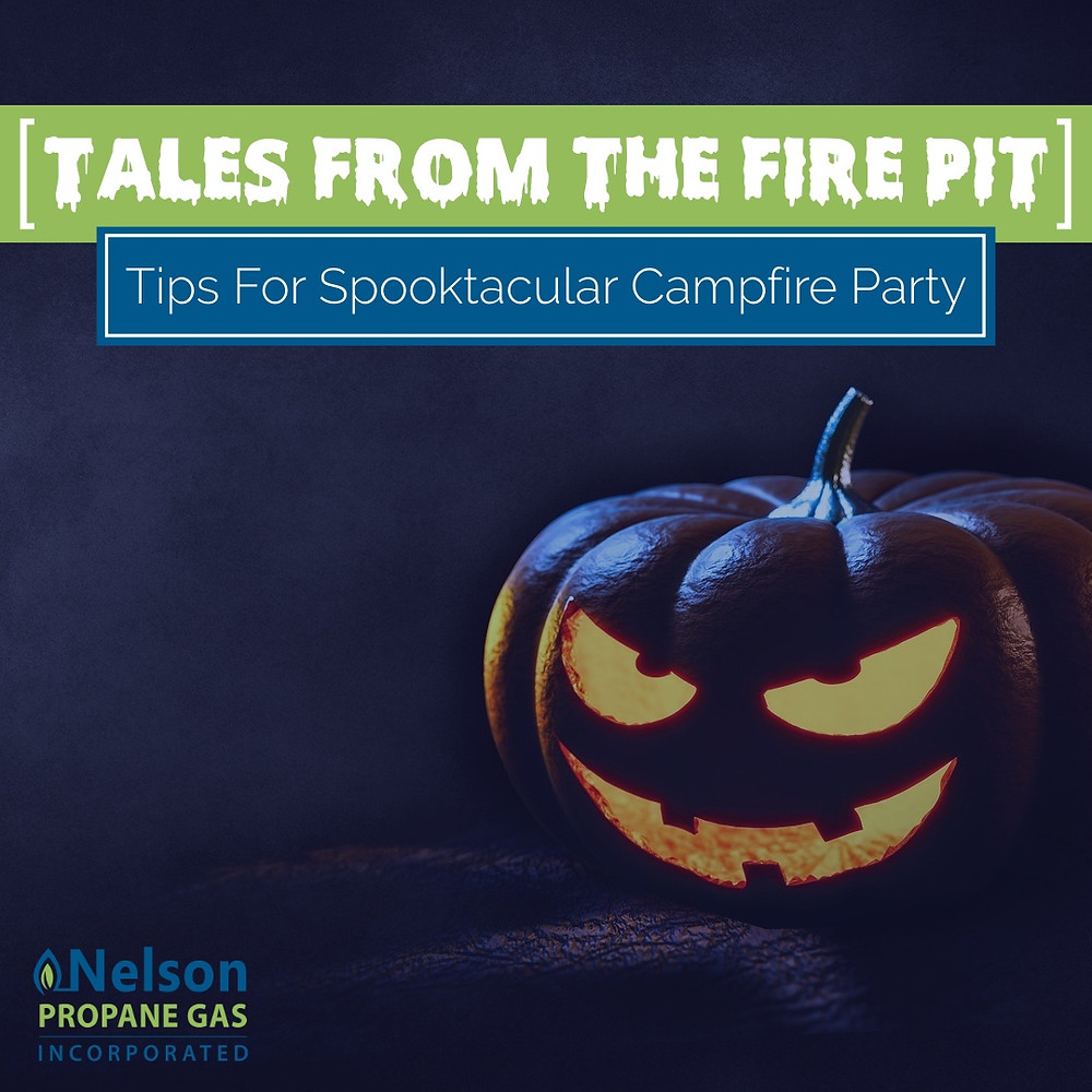 Tales from the fire pit