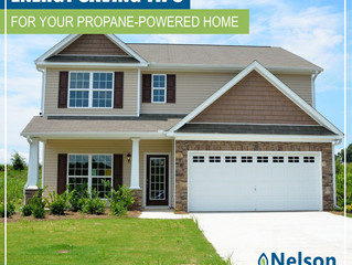 Energy Saving Tips For Your Propane Powered Home