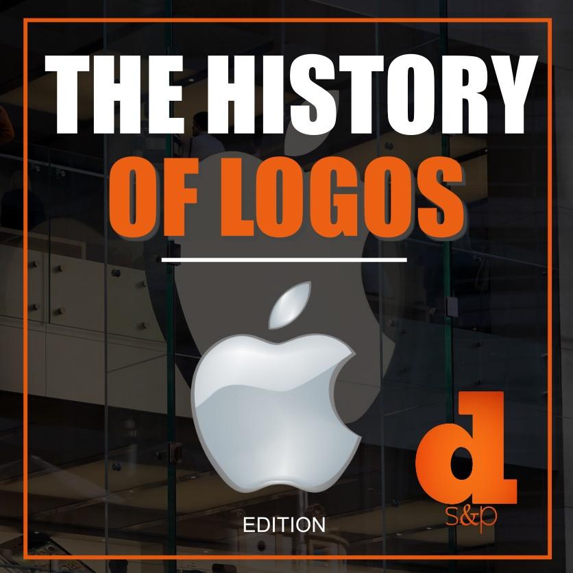 History of Logos: Apple