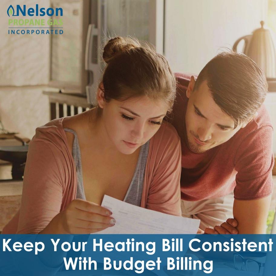 Nelson Propane _ Budget Billing Couple