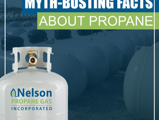 Myth Busting Facts About Propane