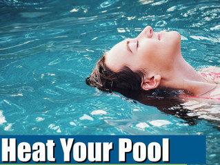 Heat Your Pool With Nelson Propane Gas