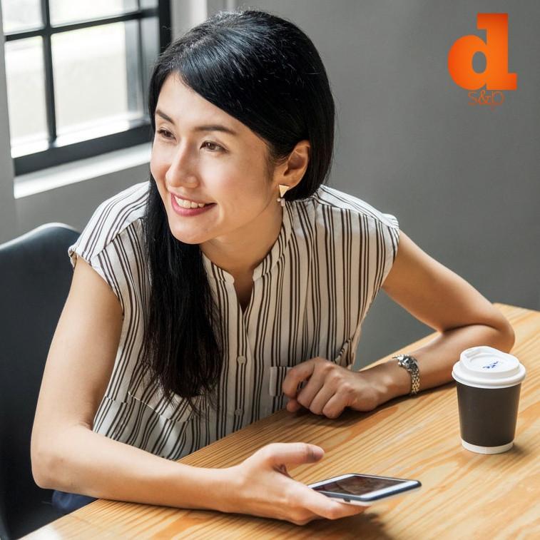 Be Your Own Girl Boss - Female Entreprenuer