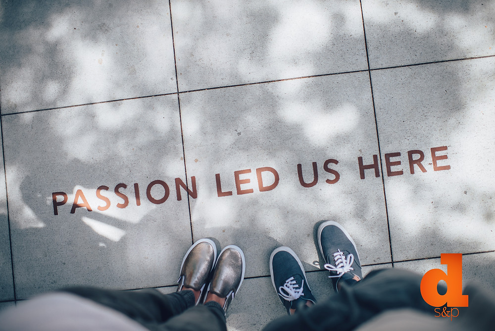 DS&P How To Find Your Purpose - Passion
