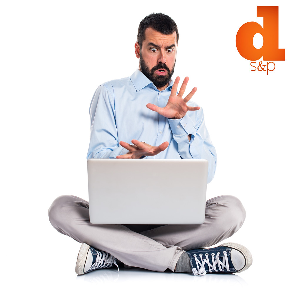 scared of digital marketing stats