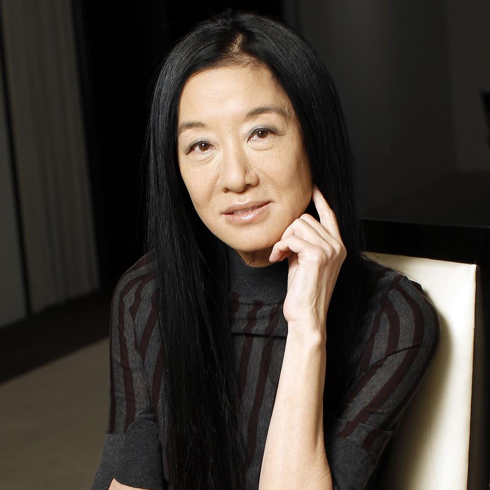 DS&P Women Over 40 - Vera Wang