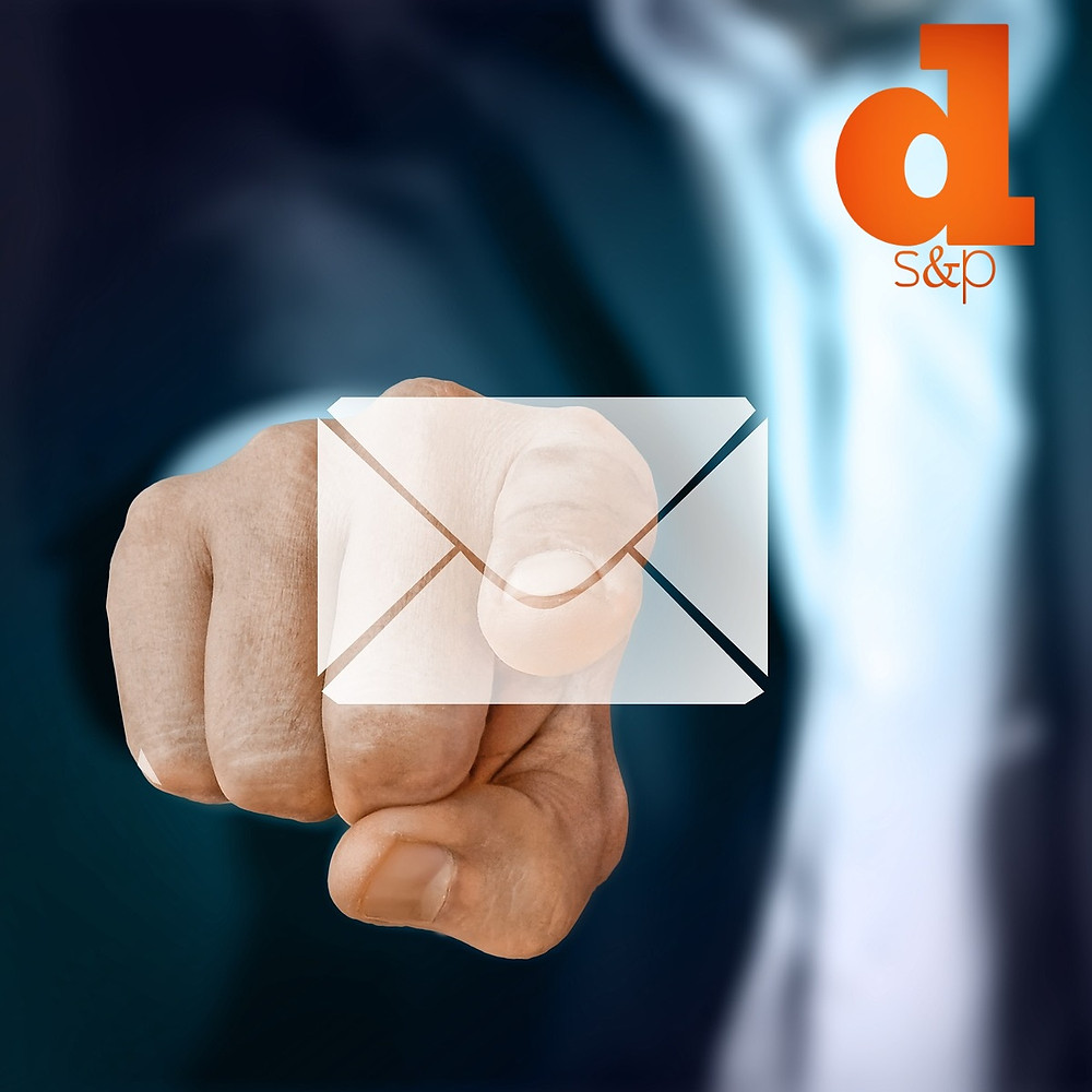 DS&P Email