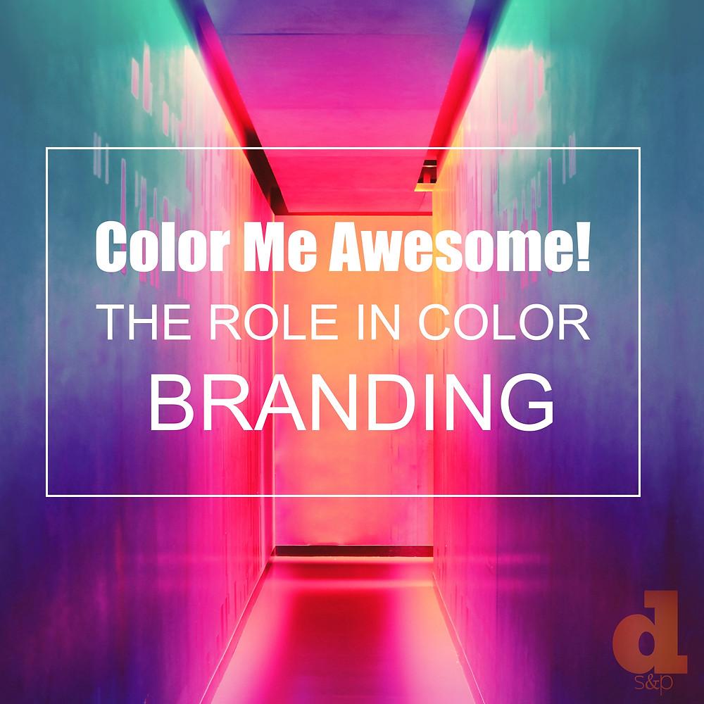DS&P Color Branding