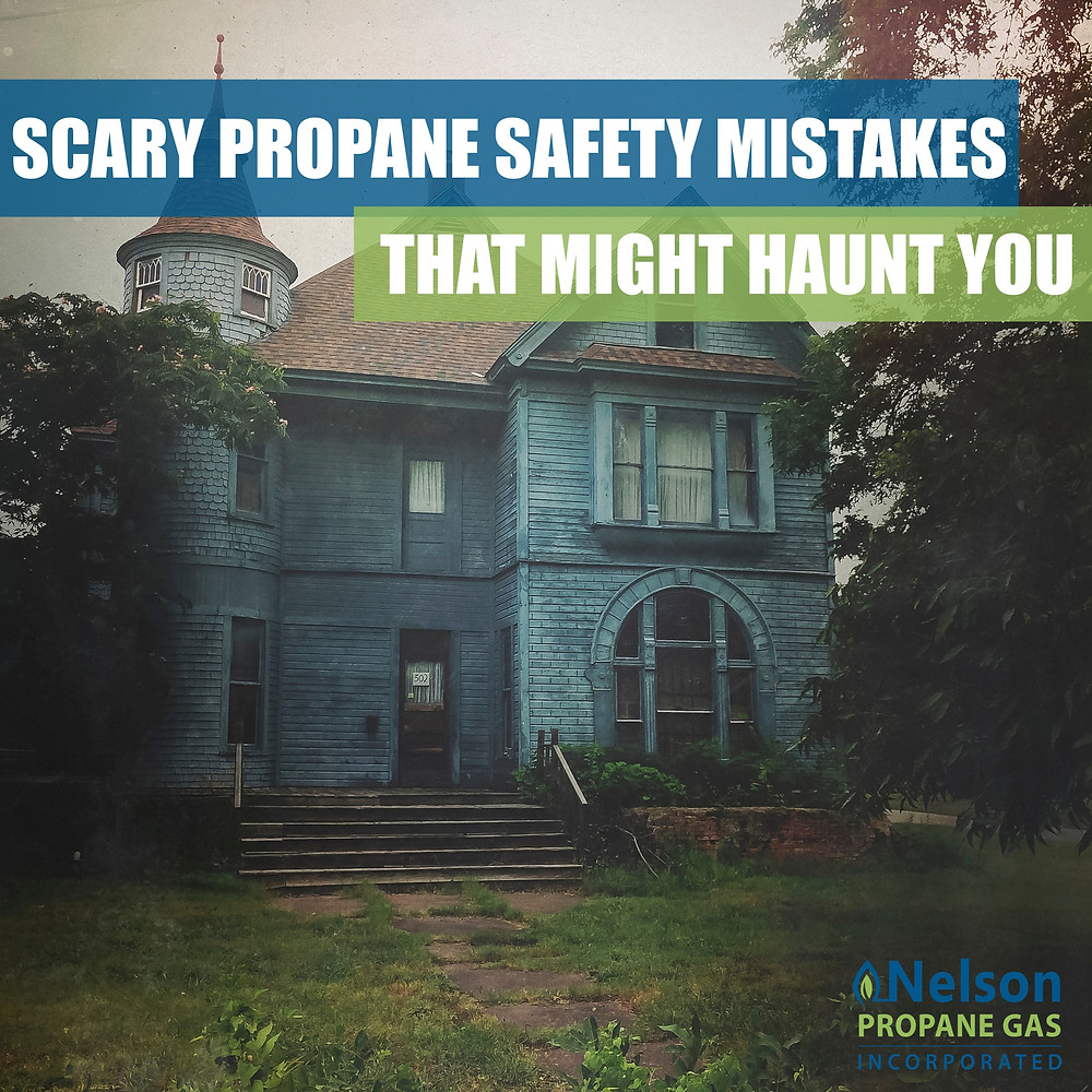 scary propane safety mistakes