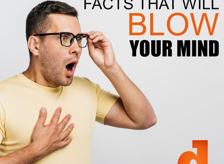 10 Digital Marketing Facts That Will Blow Your Mind
