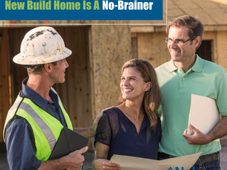 Why Choosing Propane For Your New Build Home Is A No-Brainer