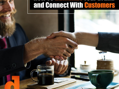 How To Humanize Your Brand and Connect With Customers