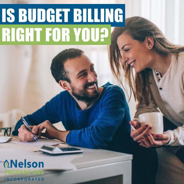 Budget Billing Couple